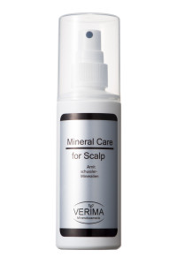 mineral scalp care